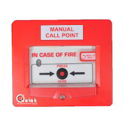 QT 371 ABS Manual Call Point