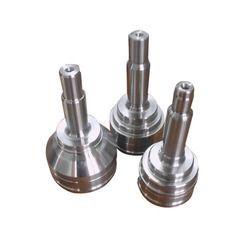 CNC Precision Components Job Work