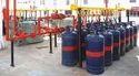 LPG Gas Pipeline Installation Services