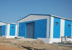 Industrial Sheds In Chennai Tamil Nadu Get Latest Price