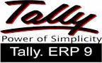 Tally ERP 9 Silver