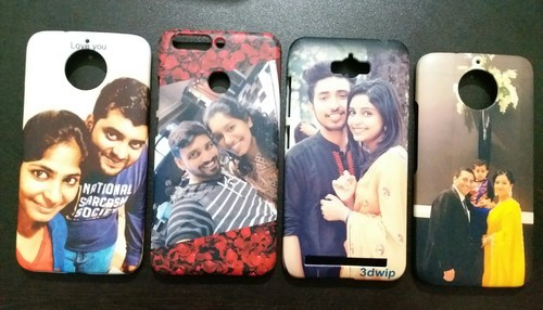 low priced b0d9c 4a191 3D Customized Multi Color Mobile Back Covers at Rs 299/number | Mundaka |  New Delhi| ID: 18549202830
