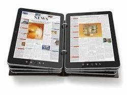 Online Publishing Service