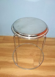 SS Staging Stool