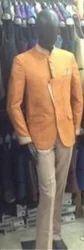 Men Coat Pants