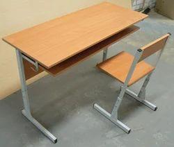 Stainless Steel Nursery Furniture Set