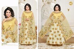 Mahaveer Fashion Salwar Suits