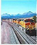 Intermodal Service