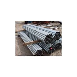 Galvanized Welded Pipes