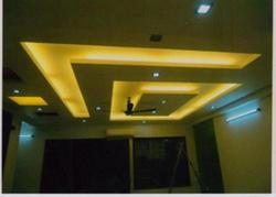 Hospital False Ceiling