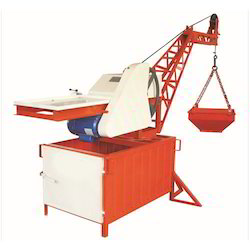 Material Lifting Crane