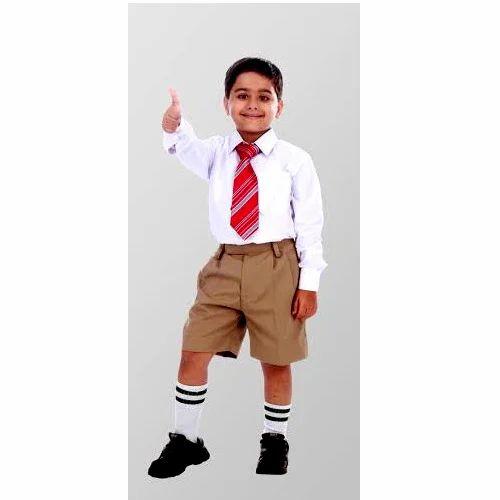School Uniforms - Kids School Uniforms Manufacturer from Bengaluru