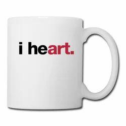 Customized Mug Printing Services