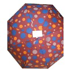 Dotted Umbrella