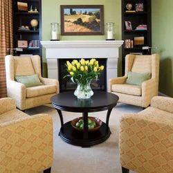 Cream Wooden Modular Sofa, Seating Capacity: One to 10 seater