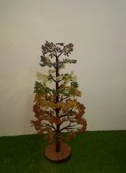 Multicolor Stone Tree 3000 Aunkets