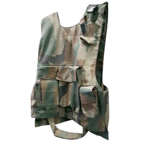 43d2fbfb3b4f9 Sleeveless Army Jacket at Rs 950  piece