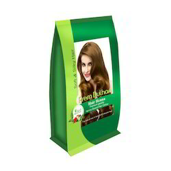 Silky Natural Hair Mehandi, Pack Size: 100 Gm, for Personal