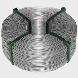 ASTM A580 Gr 348 Stainless Steel Wire