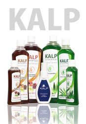 Kalp Hair Shampoo, Packaging Type: Bottle