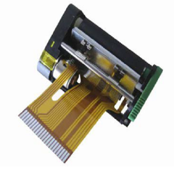 1 Thermal Printer Mechanism