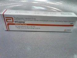 Imupeg 6mg Injection