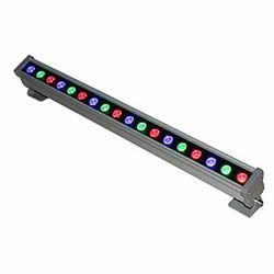Midas ' Mozart' LED Wall-Washer- 18W - RGB