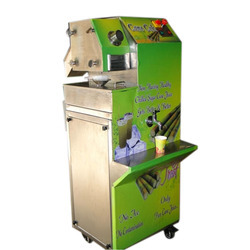 Sugar Cane Juice Machine With Instant Chiller