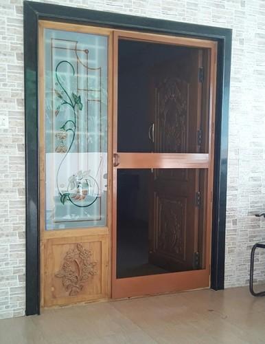 Mosquito Door Design Summer Anti Mosquito Magnetic Curtains