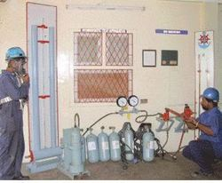 Fire Fighting Appliances Breathing Apparatus Services