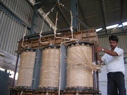 Oil Immersed Power & Distribution Transformers