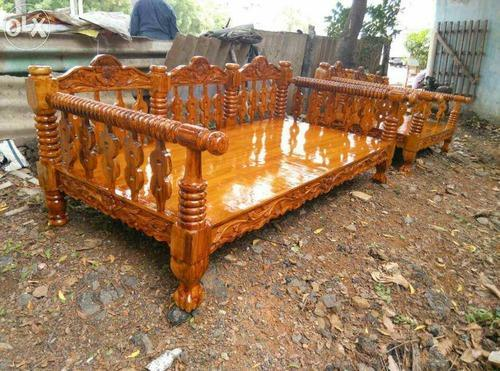Outstanding M Chandru Brand New Teak Wood Sofa Set Manufacturer From Dailytribune Chair Design For Home Dailytribuneorg