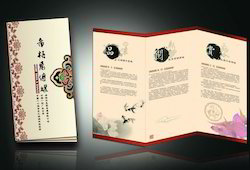 Handbills Printing Service