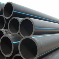 Irrigation HDPE Pipes