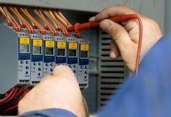 Electrical Maintenance & Repair Service