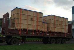 Seaworthy Heavy Packaging Boxes