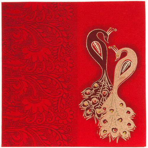 Wedding Card at Rs 800 piece Wedding Cards ID 12894211012