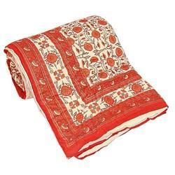 Jaipuri Cotton Double Razai 305