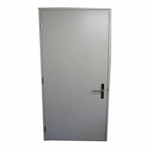 Galvanized Steel Flush Doors  sc 1 st  IndiaMART & Galvanized Steel Flush Doors at Rs 5000 /piece | Steel Flush Doors ...
