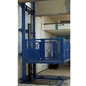 MERRIT EXTERNAL GOODS LIFT