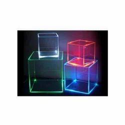 Acrylic LED Box