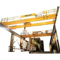 Heavy Duty Crane