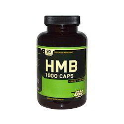 Optimum Nutrition HMB 1000 mg Capsules