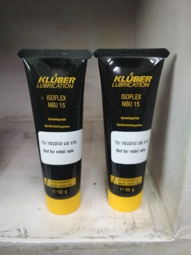 Kluber Isoflex Nbu15 Grease
