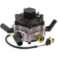 STAG R02 Sequential Gas Kit Reducer