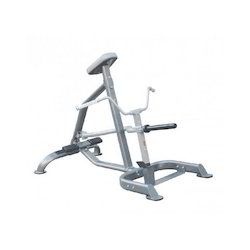 IT-7019 Plate Loaded T-Bar Row Machine