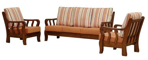 Wooden Sofa At Rs 25000 Piece S Wooden Sofa Id 12401881888
