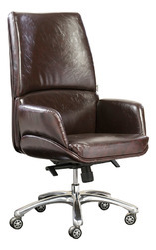 Premium Elegant Revolving High Back Chair