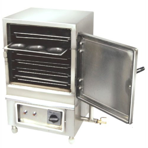 Idli Steamer, Commercial Kitchen Equipments - Shree Ambica ...