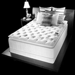 Dog-Rose Pocket Spring Mattresses